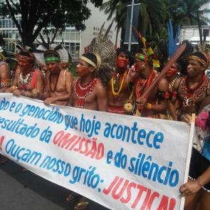 brasil_indigenous_protest
