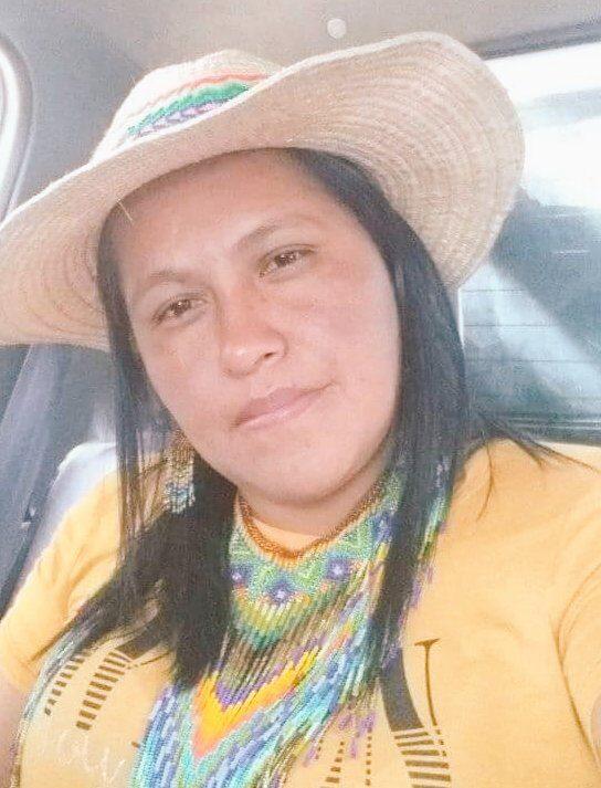 Sandra Liliana Pena Chocue